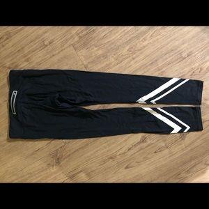 Tory Burch sport leggings